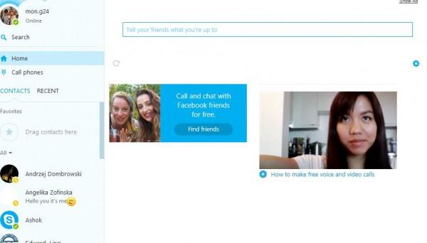 The phenomenal Skype of 2014