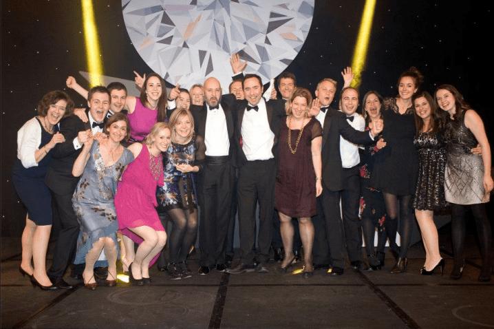 MRS Awards 2016 – Best Agency Sponsor