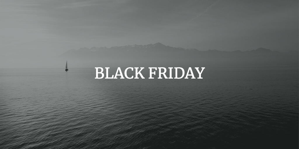 Black Friday and Cyber Monday – how did they get their names?